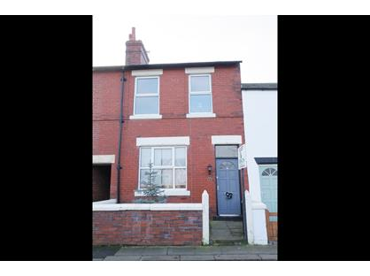 3 Bed Terraced House, North Clifton St, FY8
