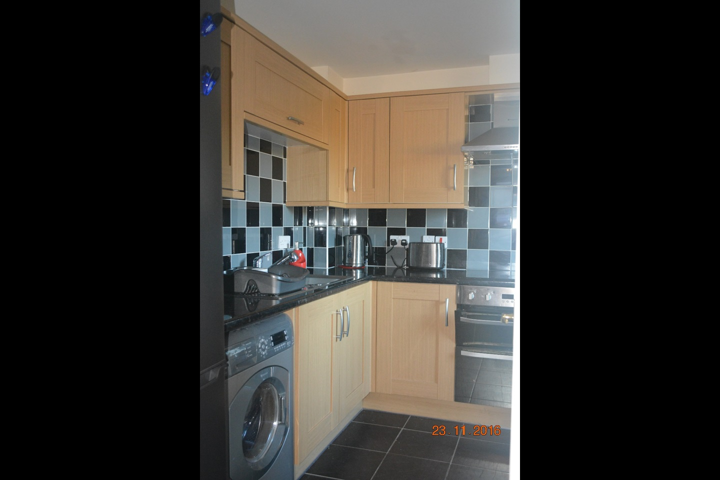 Aberdeen 2 Bed Flat Holburn Street Ab10 To Rent Now