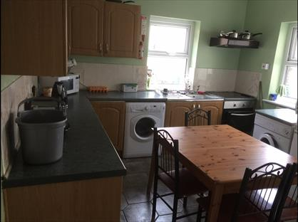 Room in a Shared House, Gibb Street, NG10