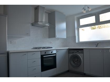 3 Bed Maisonette, Gough Walk, E14
