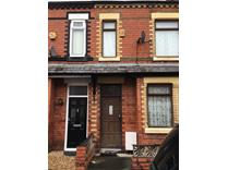2 Bed Terraced House, King Street, CH65