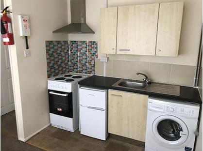 1 Bed Flat, Gorse Road, GU16