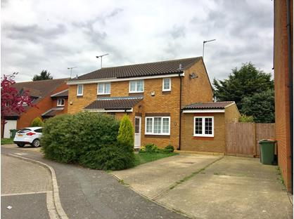 4 Bed Semi-Detached House, New Woodfield Green, LU5