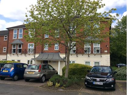 2 Bed Flat, Block 50 Mariner Ave, B16