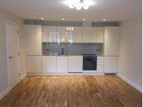 1 Bed Flat, Carshalton Road, SM1