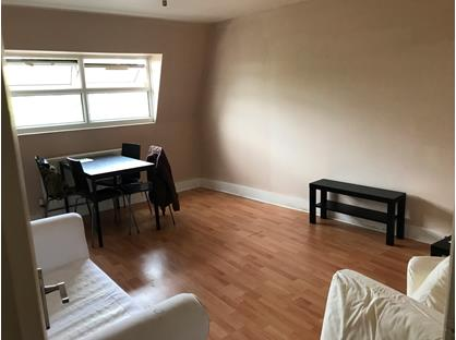 2 Bed Flat, Sibthorpe Road, CR4