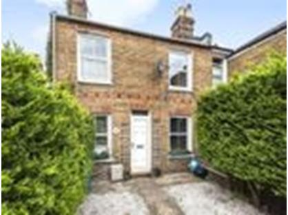 1 Bed Semi-Detached House, Clewer Fields, SL4