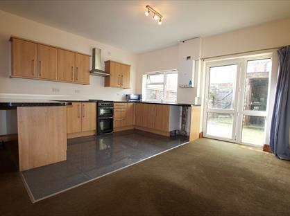 4 Bed Terraced House, Health Street, CH5