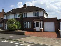 4 Bed Semi-Detached House, Lodge Close, UB8