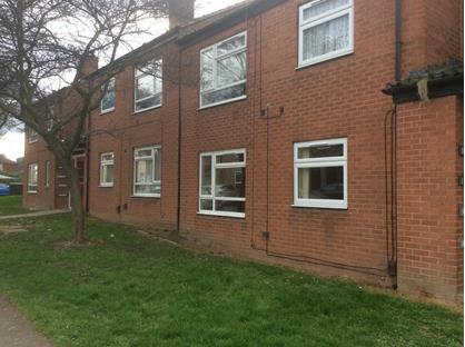 2 Bed Flat, Mexborough, S64