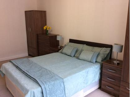1 Bed Flat, Abacus, B12