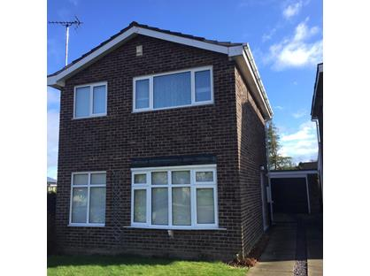 3 Bed Detached House, Draycott Place, S18