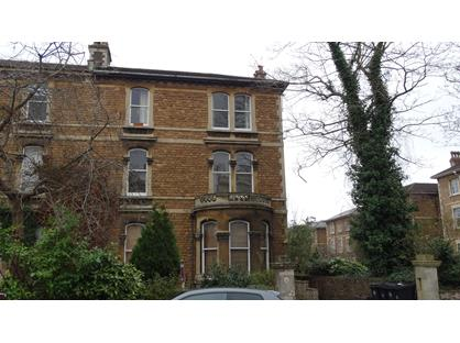 2 Bed Flat, Oakfield Road, BS8