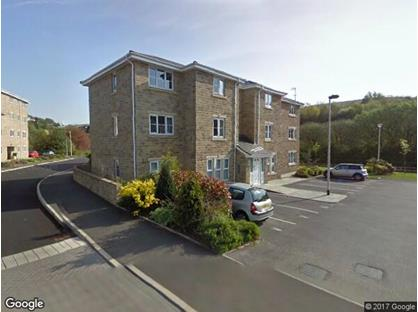 2 Bed Flat, Border Mill Fold, OL5