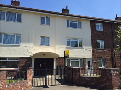 2 Bed Flat, Stoneleigh Avenue, NE12