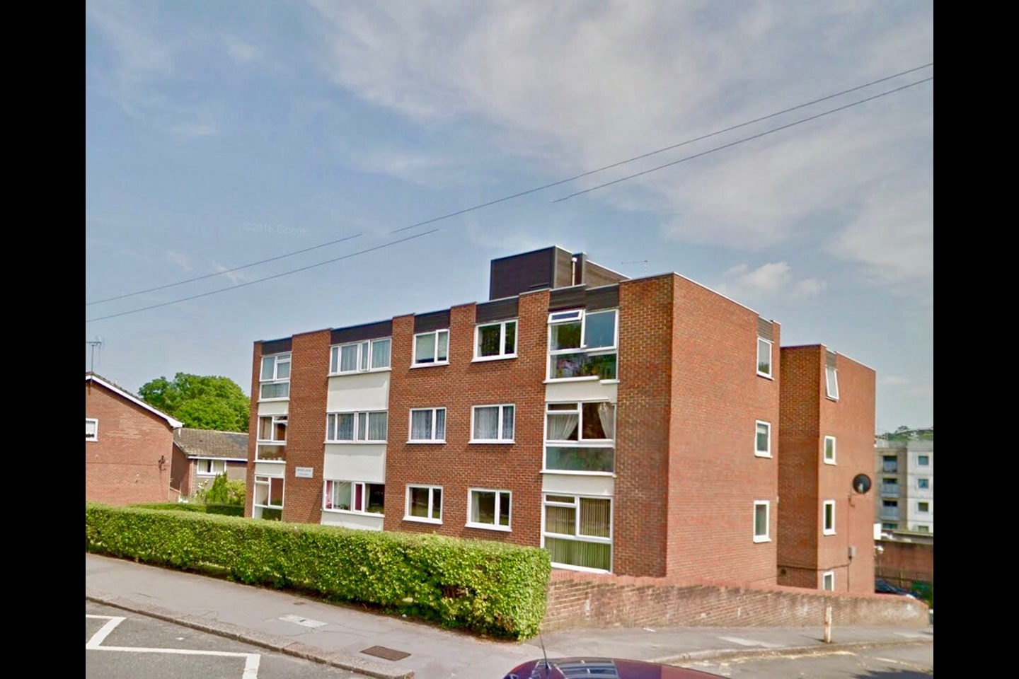 Purley 2 Bed Flat Pampisford Road Cr8 To Rent Now