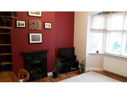 1 Bed Flat, Waldegrave Road, W5