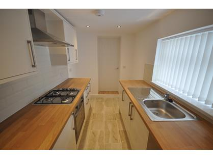 3 Bed Terraced House, Dumfries Street, CF42