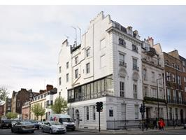 2 Bed Flat, Harley St, W1G