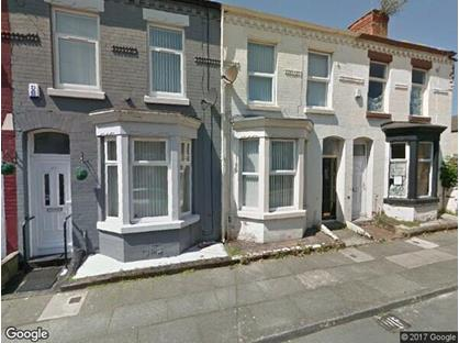 2 Bed Terraced House, Makin Street, L4