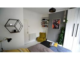 Room in a Shared Flat, Adley Street, E5