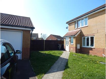 3 Bed Semi-Detached House, Beaufort Close, PO13