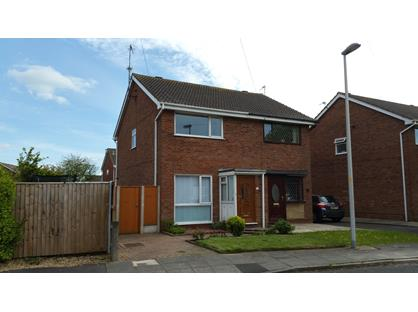 2 Bed Semi-Detached House, Canberra Close, FY5