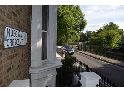 Room in a Shared House, Musgrave Crescent, SW6
