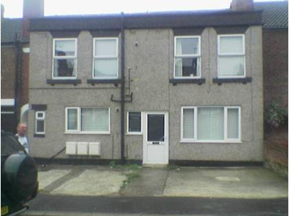 1 Bed Flat, South Street North, S43