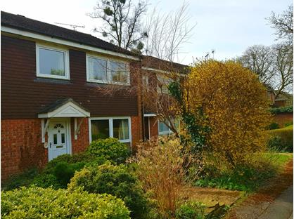 4 Bed Terraced House, Moss Close, RG4