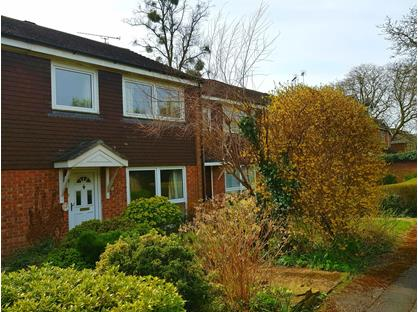 3 Bed Terraced House, Moss Close, RG4