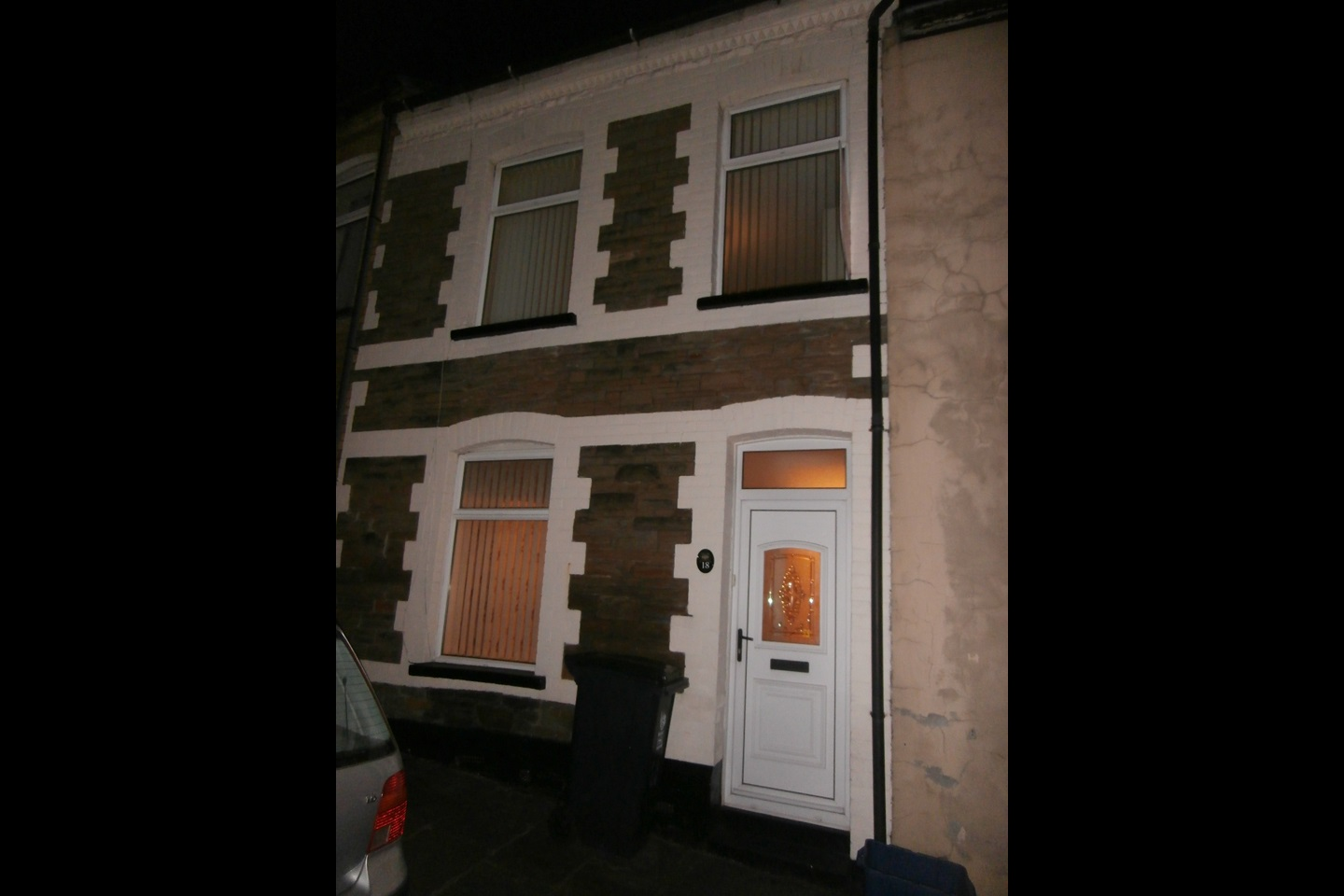 2 Bed Terraced House, Lucas Street, NP20