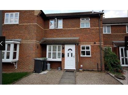1 Bed Terraced House, Stotfold House, SG5