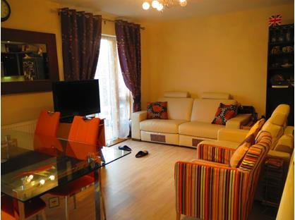 2 Bed Flat, Trout Road, UB7