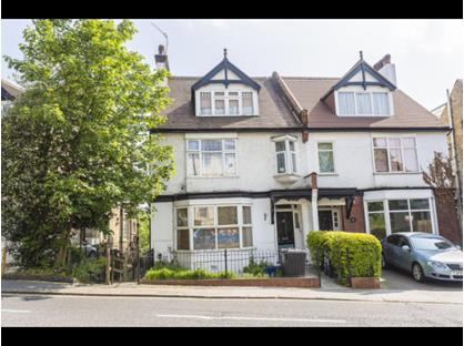 1 Bed Flat, Coombe Road, CR0