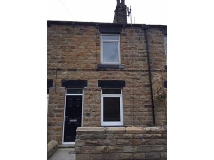 2 Bed Terraced House, Grove Street, S70