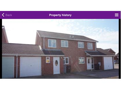 3 Bed Semi-Detached House, Beech Grove, PE9
