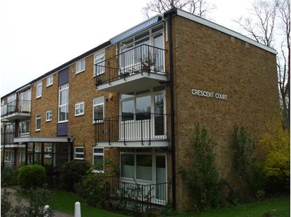3 Bed Flat, Park Hill, SW4