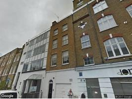 2 Bed Flat, Euston Road, NW1