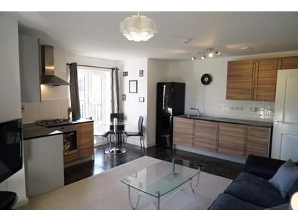 2 Bed Flat, Old Saw Mill Place, HP6