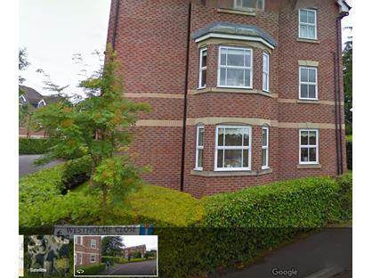 2 Bed Flat, Westholme Close, CW12