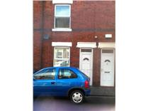 2 Bed Terraced House, West Brampton, ST5