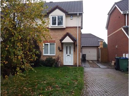 2 Bed Semi-Detached House, Hellier Avenue, DY4