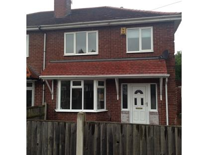 4 Bed Semi-Detached House, Attlee Ave, DN11