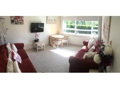 2 Bed Flat, Boxmoor, HP1