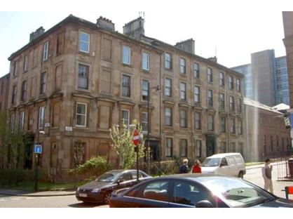 3 Bed Flat, Rose St, G3