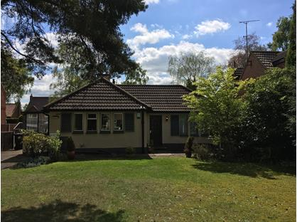2 Bed Bungalow, Hatchell Drive, DN4