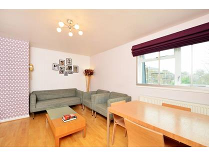 1 Bed Flat, Forge Lodge, TW7