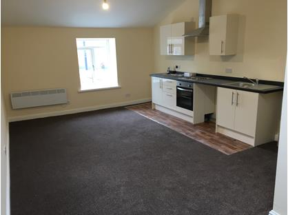 1 Bed Flat, Abbey St(Front), BB5