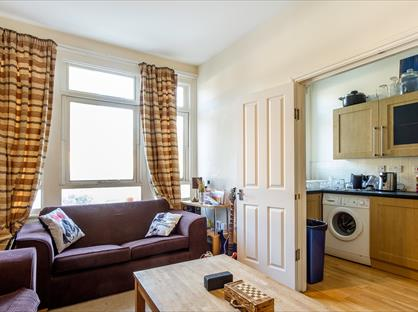 2 Bed Flat, Leander Road Brixton, SW2